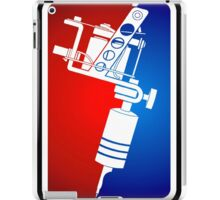 Tattoo Machine iPad Case/Skin
