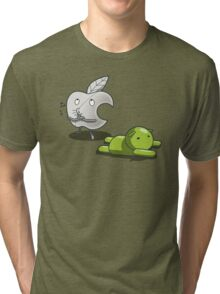 Bitter Rivalry Tri-blend T-Shirt