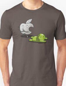 Bitter Rivalry Unisex T-Shirt