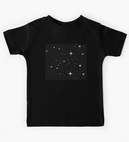 starry night Kids Tee