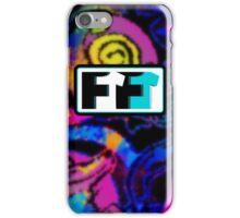 Fandom Fashions iPhone Case/Skin