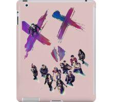 Task force X iPad Case/Skin