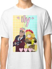 Combat Goggles Classic T-Shirt