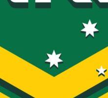 NRL Logo Sticker