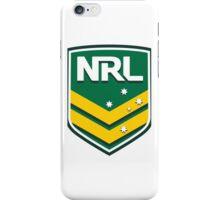 NRL Logo iPhone Case/Skin