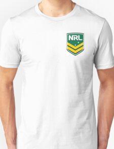 NRL Logo Unisex T-Shirt