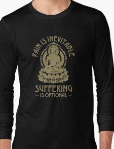 Buddha Lover Long Sleeve T-Shirt