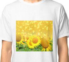 Light Field Classic T-Shirt