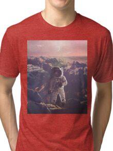 Planet Earth Tri-blend T-Shirt