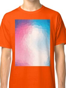 abstract crystal design Classic T-Shirt
