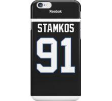 Tampa Bay Lightning Steven Stamkos Alternate Jersey Back Phone Case iPhone Case/Skin