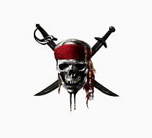 Pirates of Caribbean - Skull Unisex T-Shirt