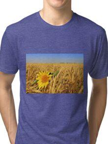 A Life Tri-blend T-Shirt