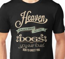 LIMITED TIME ONLY: ~Heaven~ Unisex T-Shirt