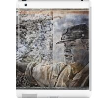 A Civil War iPad Case/Skin