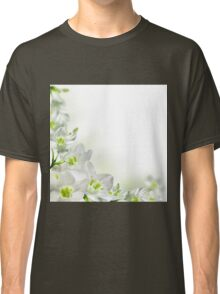 White Bell Classic T-Shirt