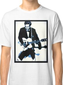 Chuck Berry Rock n Roll Classic T-Shirt