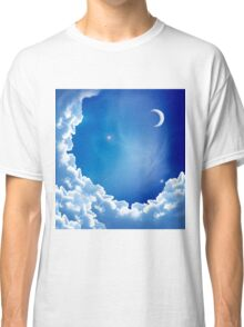 Free Space Classic T-Shirt