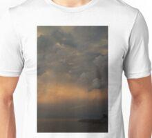 Moody Storm Sky Unisex T-Shirt