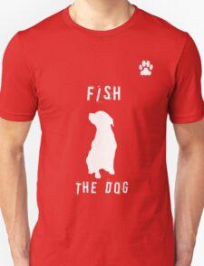 Fish The Dog (Clexa) Unisex T-Shirt