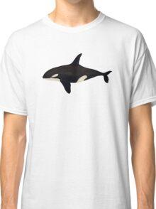 Killer whale Classic T-Shirt