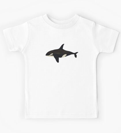 Killer whale Kids Clothes
