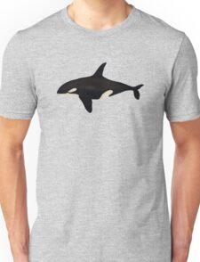 Killer whale Unisex T-Shirt