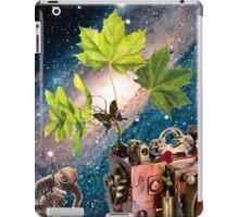 ACCROSS THE UNIVERSE iPad Case/Skin