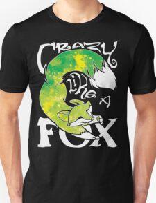 Crazy Like A Fox - Acidsplash T-Shirt