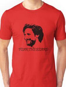 Joe Allen - Fear the Beard - Stoke City Unisex T-Shirt
