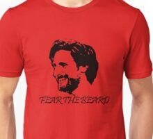 Joe Allen - Fear the Beard - Stoke City Unisex T-Shirt