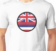 Under the Sign of Hawaii Unisex T-Shirt