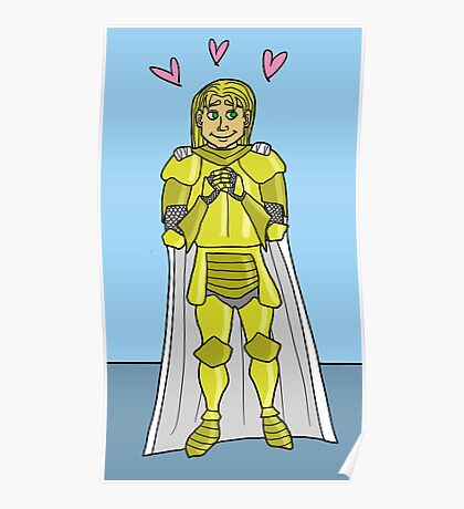 Jaime in Love Poster