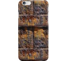 Band of Rust iPhone Case/Skin