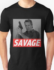 Derek Savage Unisex T-Shirt