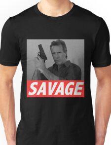 Derek Savage Unisex T-Shirt