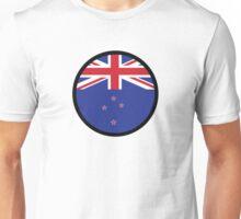 Marked by New Zealand Unisex T-Shirt