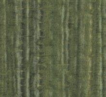 Green vinyl texture Sticker