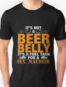 LTD - Beer Belly T-Shirt
