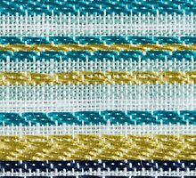 Multi color fabric texture samples by homydesign
