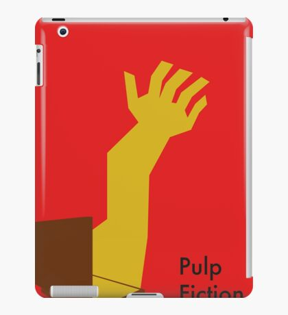 Pulp Fiction Soul Case iPad Case/Skin