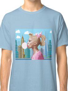 Bubble Gum Classic T-Shirt