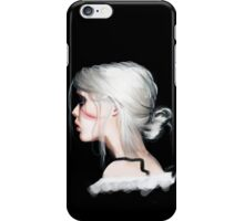 Ciri The witcher 3 iPhone Case/Skin