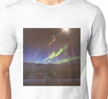 Astral Projection Unisex T-Shirt