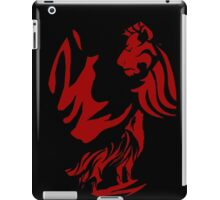 Rugby League iPad Case/Skin
