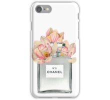 CHANEL Nº 5 iPhone Case/Skin