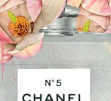 CHANEL Nº 5 Sticker