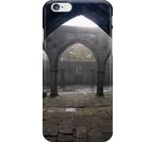 Heptonstall Old Church iPhone Case/Skin