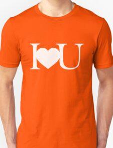 I love you V.1.2 Unisex T-Shirt