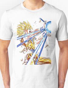 Supper GoKu- Super Z T-Shirt